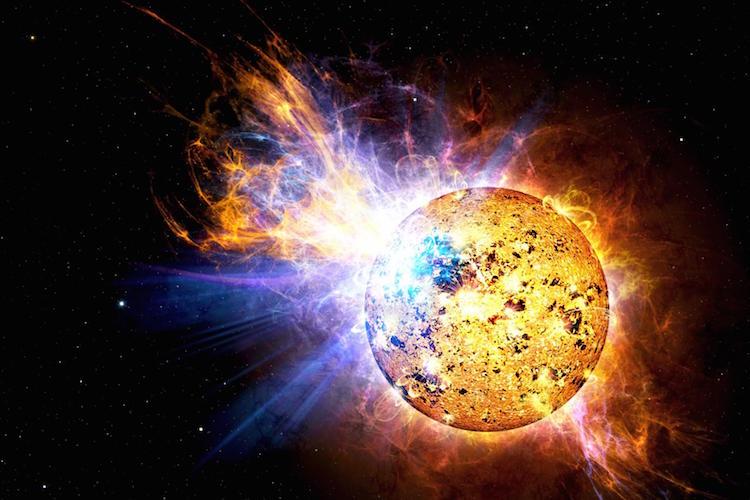 Conscious-Sun